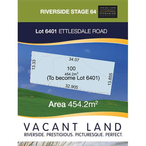 Lot 6401 - Stage 64